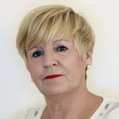 Sheila Coates :