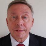 Professor Henry Chrystyn :