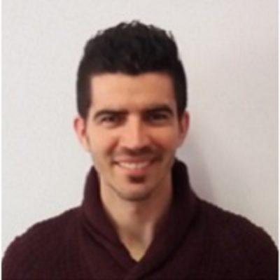 Mr Alejandro Nieto-Orellana :