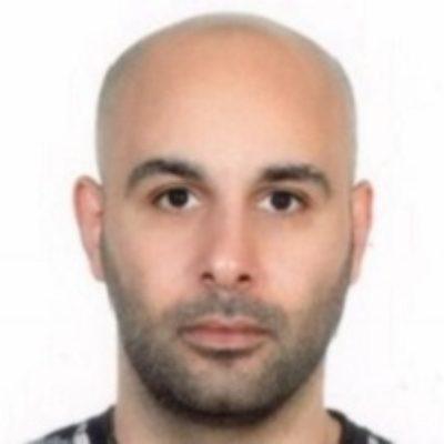 Dr Barzin Gavtash :