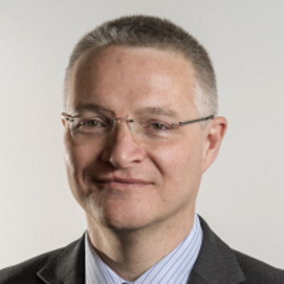 Dr Gary Pitcairn :