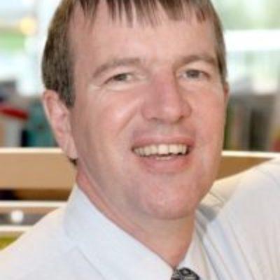 Dr John N Pritchard :