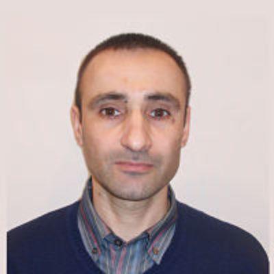 Mr Mohammed Ali Selo :