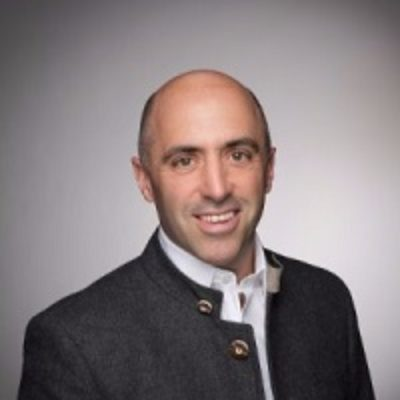 Philippe Rogueda : Pharmaceutical Entrepreneur