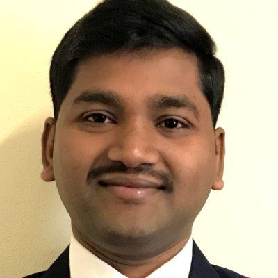 Basanth Babu Eedara :