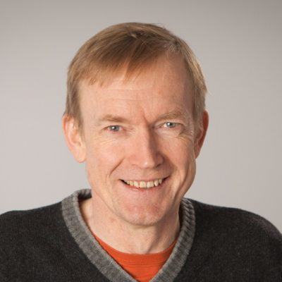 Kyrre Thalberg :