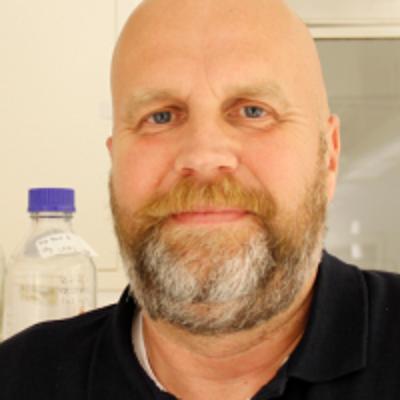Lars Karlsson :