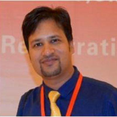 Rahul Verma :