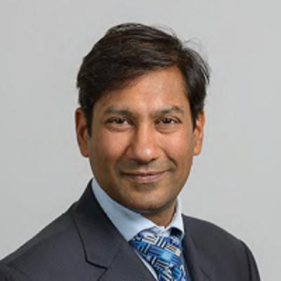 Pallav Shah : Professor of Medicine at Imperial College, London, Senior Consultant Physician the Royal Brompton Hospital, and Chelsea & Westminster Hospital