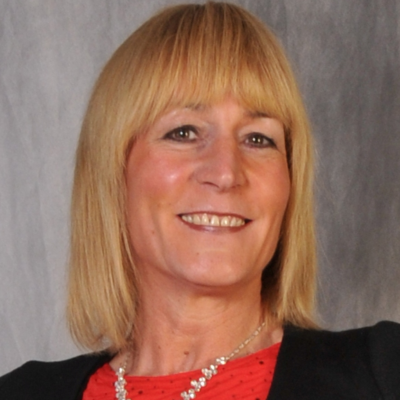 Jane Scullion : Consultant Respiratory Nurse, University of Leicester and UKIG