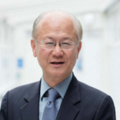 Kian Fan Chung : Professor of Respiratory Medicine and Head of Experimental Studies Medicine, National Heart & Lung Institute (NHLI), Imperial College London and Respiratory Physician at the Royal Brompton & Harefield NHS Foundation Trust, London.