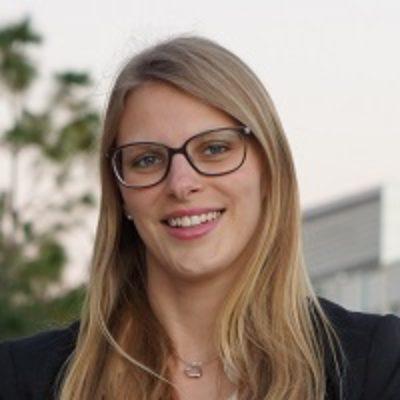 Stefanie K. Drescher :