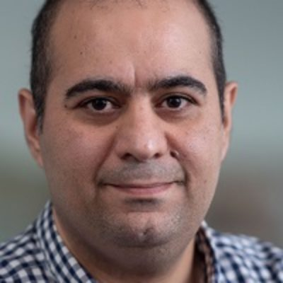 Elijah Nazarzadeh :