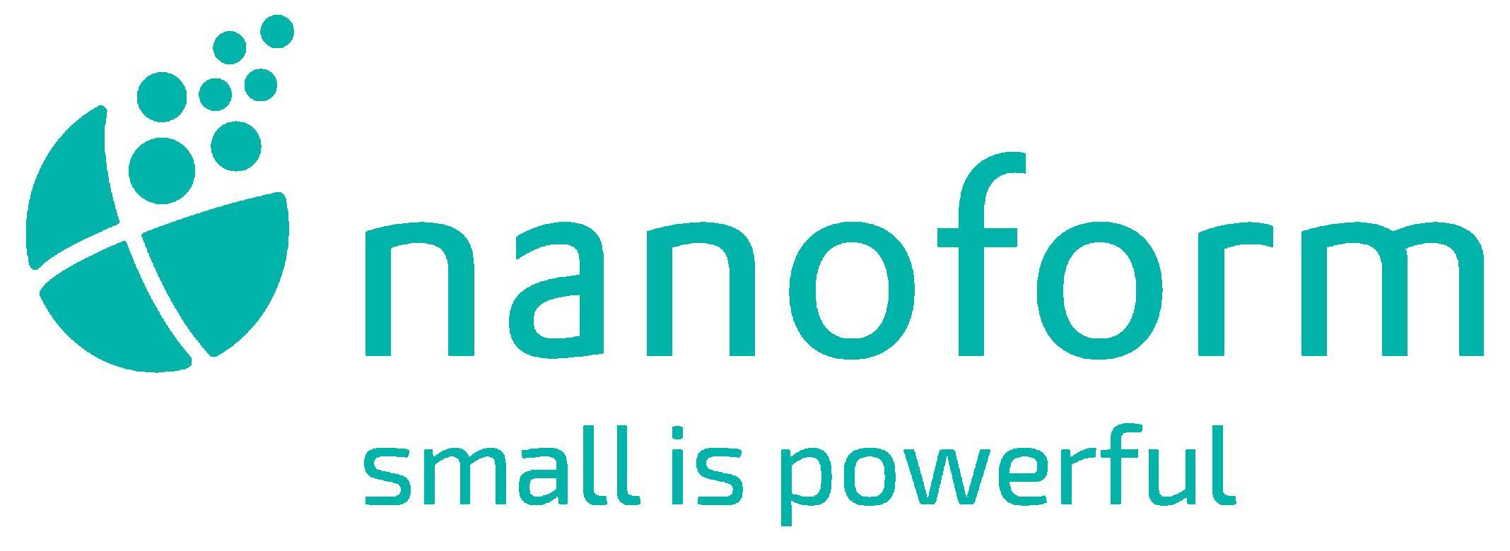 https://nanoform.com/