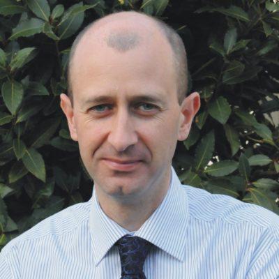 Prof. Jonathan Reid : Professor of Physical Chemistry at the University of Bristol