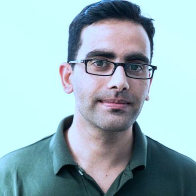 Aneesh Thakur :