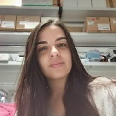 Filipa Guerreiro : University of Algarve
