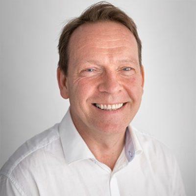Gregor Anderson : Consultant