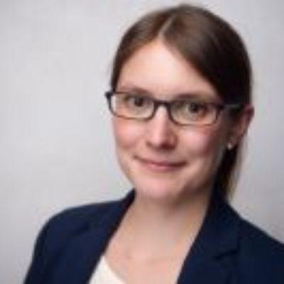 Nancy Hertel : PhD Student, Kiel University
