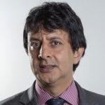 Dr Omar Usmani :