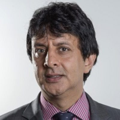 Dr Omar Usmani : National Heart and Lung Institute (NHLI), Imperial College London & Royal Brompton Hospital