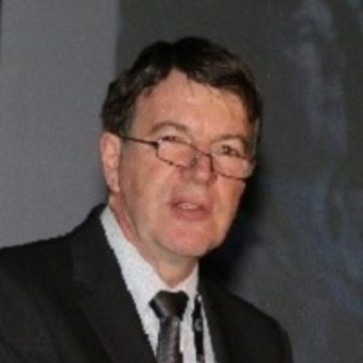 Dr John Pritchard : Private Consultant