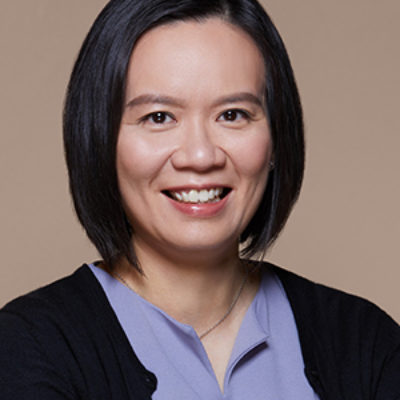 Jenny Lam : The University of Hong Kong