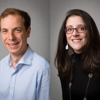Gildas Huet & Raphaële Audibert : Gildas Huet, Technology Product Manager & Audibert, Global Category Manager for Inhalation & Dermal, Nemera