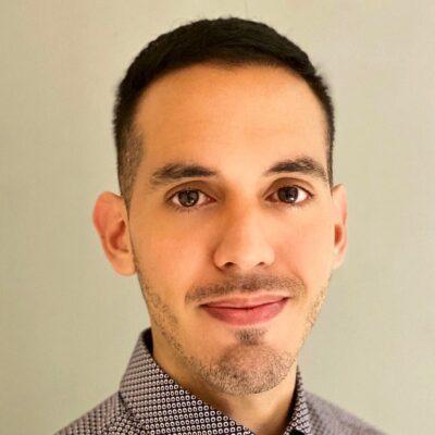 Edgar Hernan Cuevas Brun : Marketing Manager, HCmed Innovations