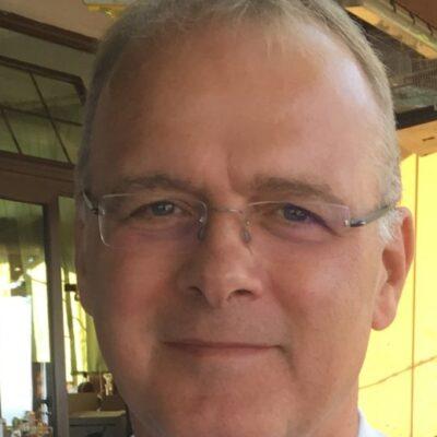 William Treneman : Managing Director, UPC Cambridge Ltd