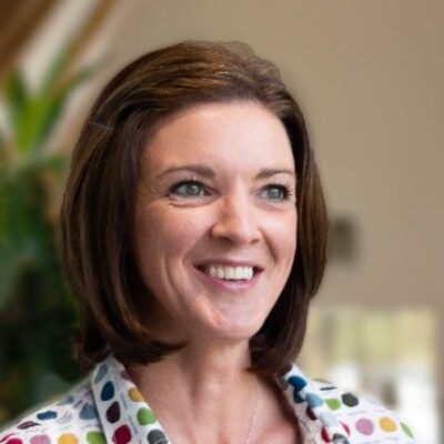 Charlotte Harris : Head of Front End Innovation at Team Consulting