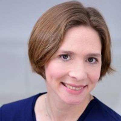 Prof. Dr. Regina Scherließ : Kiel University