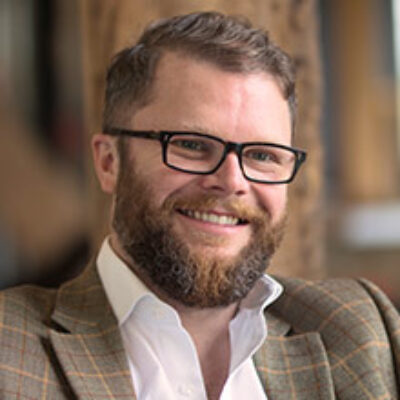 Paul Greenhalgh : Paul leads design and innovation at Team Consulting