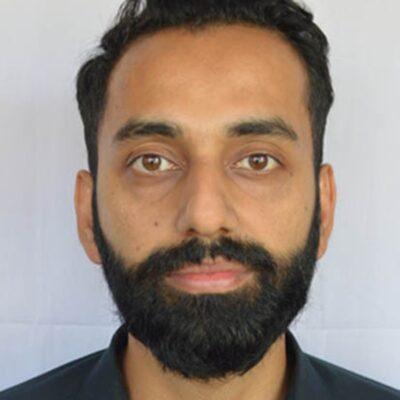 Bishal Adhikari : PhD Student,, University of Otago, New Zealand.
