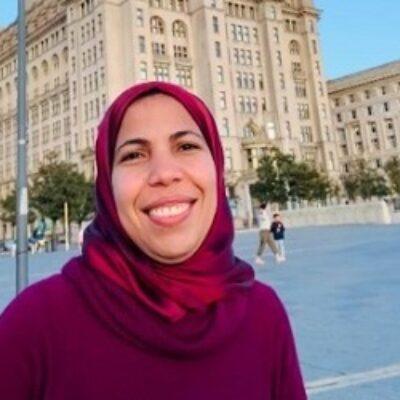 Nashwa Osman : PhD Student, Liverpool John Moores University, UK