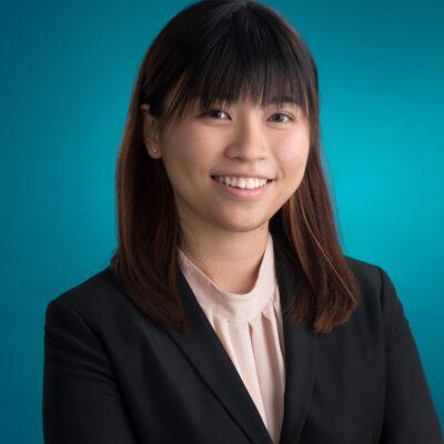 Sharon Lam : Associate Aerosol Engineer at Philip Morris International Research Laboratories, Singapore