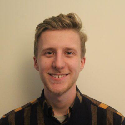 Thomas Hibbard : Pharmacy PhD candidate, University of Reading UK