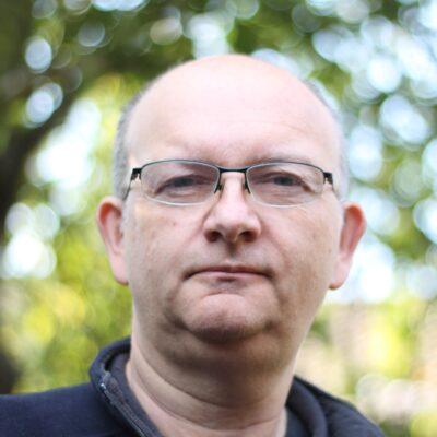Jason Creasey : Graduate Analytical Chemist