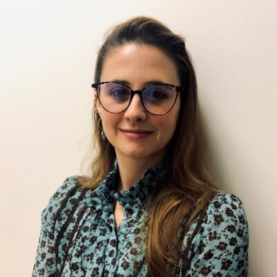 Irene Rossi : Principal Scientist at Nanopharm Ltd