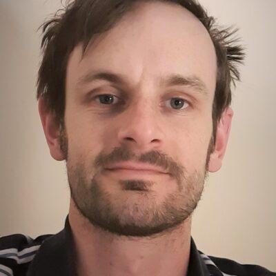 Joseph Camm : Lecturer in Engineering, Canterbury Christ Church University