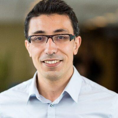 Haykel Ben Jamaa : Key Account Manager, Sensirion