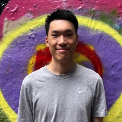 Waiting Tai : PhD student in School of Pharmacy, The University of Sydney, Australia