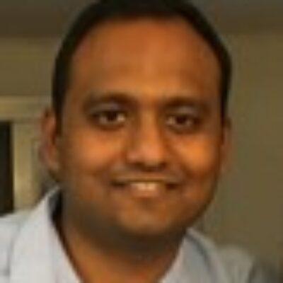 Vishal Chaugule : Postdoctoral Research Fellow, Monash University, Australia