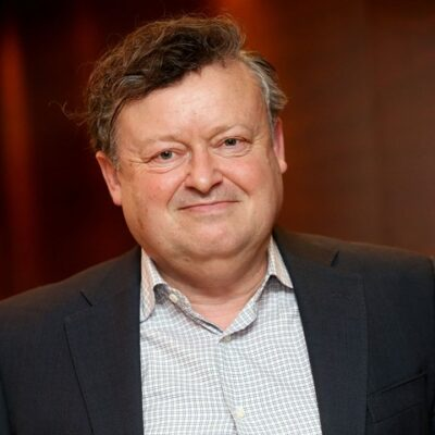 Simon Aumonier : Principal Partner, ERM