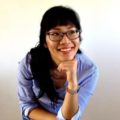 Janelle Soong : Pre-registration pharmacist at GlaxoSmithKline and Day Lewis