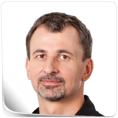 UweSchuschnig : Engineer, PARI Pharma GmbH