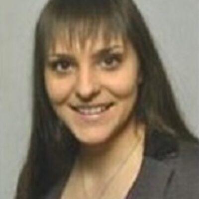 Snezana Radivojev : PhD Student, University of Graz,  Austria