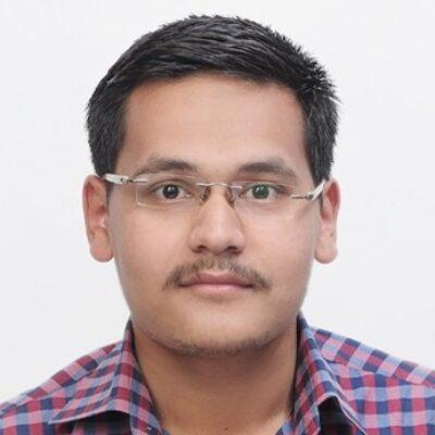 Piyush Mehta : Ph.D. Research Scholar, Poona College of Pharmacy, Bharati Vidyapeeth University, India