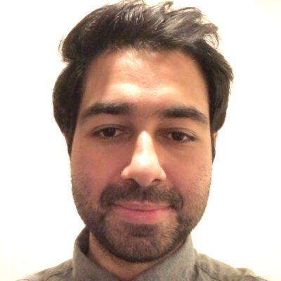 Abdullateef Jamal : PhD Student, University of Bradford, UK