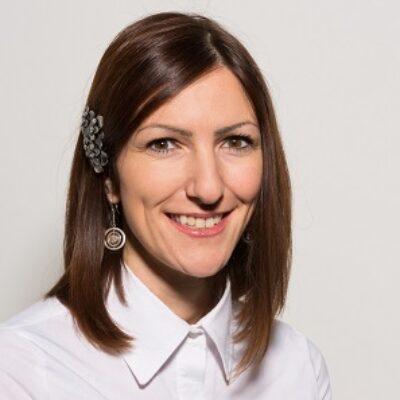 Milica Stankovic-Brandl : Senior scientist, Research Center Pharmaceutical Engineering GmbH (RCPE)